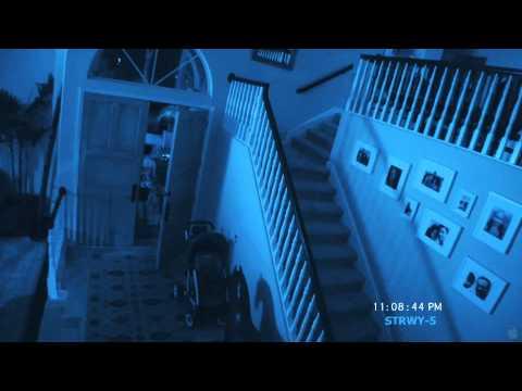 Трейлер фильма Паранормальное явление 2 (2010)