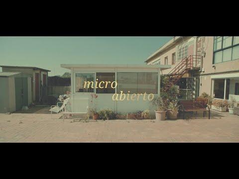 IZAL - Micro abierto (cortometraje documental)