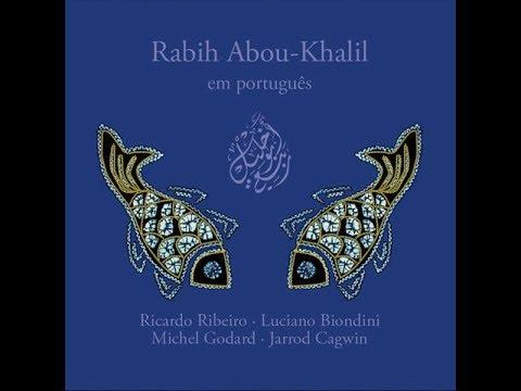 Rabih Abou Khalil – Em Português (2008) Mp3