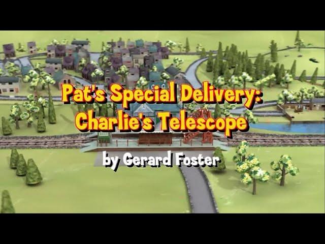 Pieter Post - Seizoen 9 - Afdeling Speciale Pakketjes - Aflevering 7 - Sjakie's Telescoop