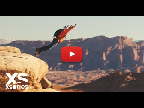 BASE Jumping in Moab, Utah – Parriott Mesa | Live.Capture.Share. | XSories