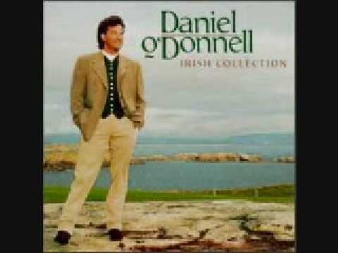 Daniel O'Donnell - I'll Take You Home Again Kathleen (1997)