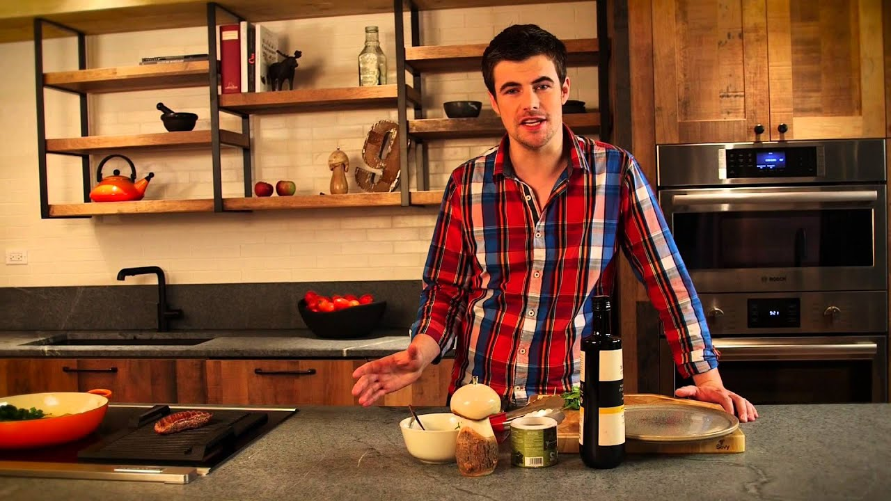 pierre naturelle ou quartz les comptoirs de cuisine simard cuisine arnaud marchand youtube. Black Bedroom Furniture Sets. Home Design Ideas