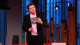 TEDxEastSalon - Bjarke Ingels - Hedonistic Sustainability