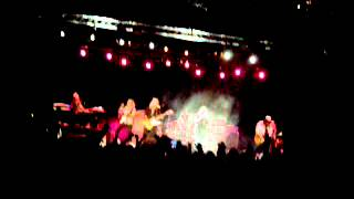 Lynyrd Skyunyrd Athens 2012 - This is Saturday Night.MPG Thumbnail