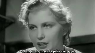 On a arrêté Sherlock Holmes VOstFr 1937 720p