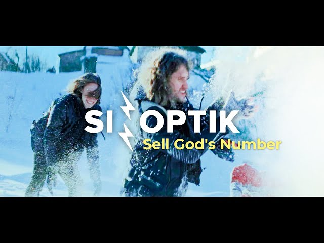 Sinoptik - Sell God's Number | Official Music Video 2021