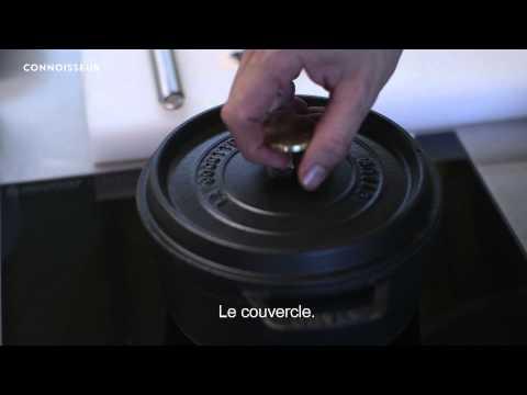 recette-:-coques-à-l'huile-d'olive