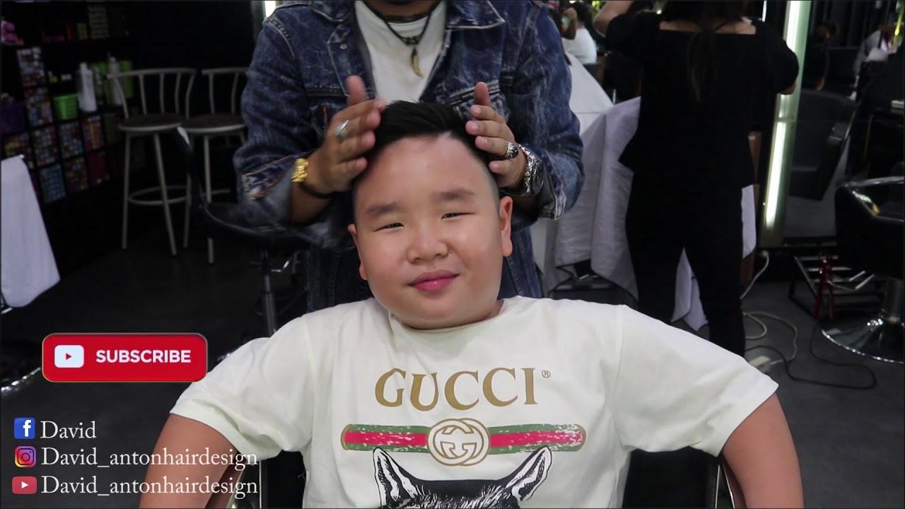 Gunting rambut pria,undercut 2020,gaya rambut pria punya ...