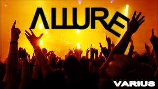 Download Varius - Allure (original mix) MP3 song and Music Video