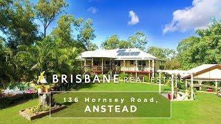 Brisbane Real Estate   136 Hornsey Road | Anstead
