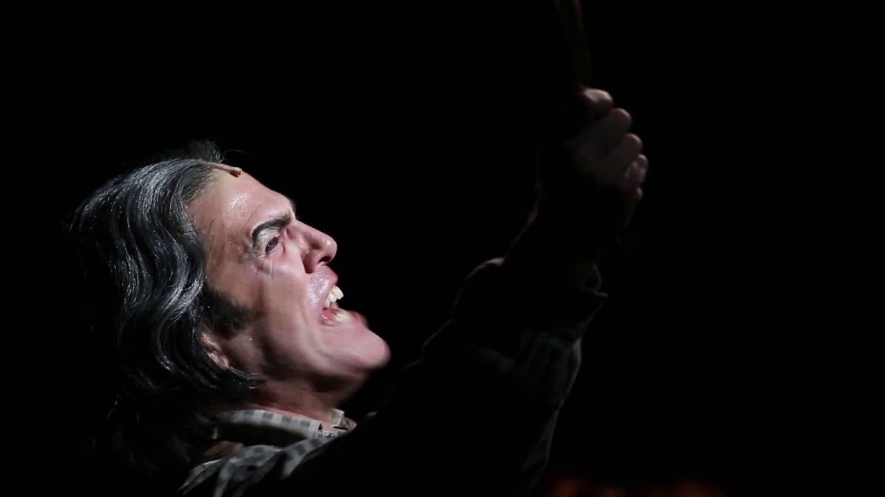 Sweeney Todd: The Demon Barber of Fleet Street - The Atlanta