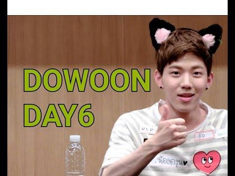 160415 Dowoon โดอุนนี่ Day6 @Fansign