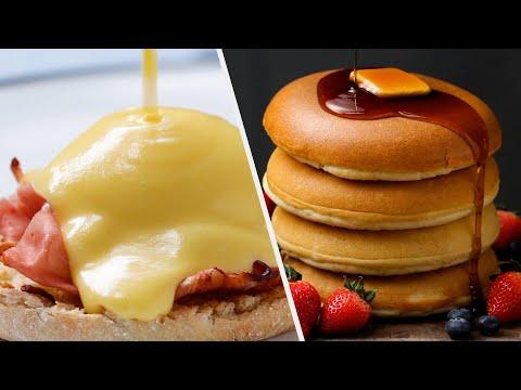 Breakfast Around The World • Tasty Recipes