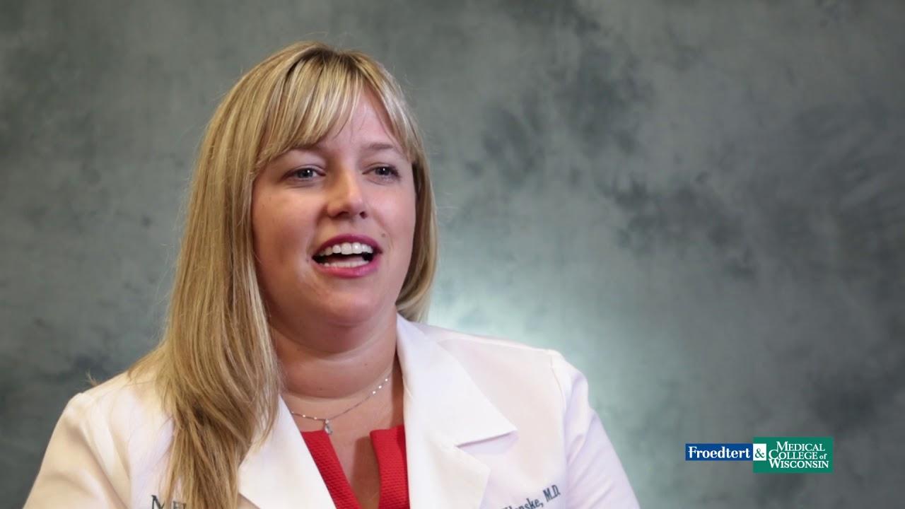 Amy Domeyer Klenske, MD | Medical College of Wisconsin