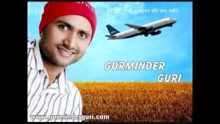 New Punjabi Songs 2012 - Kabooter Cheeney Full HD - Gurminder Guri