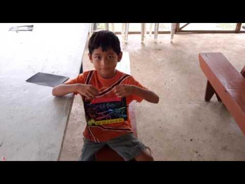 Belize Trip 2017 Promo Video
