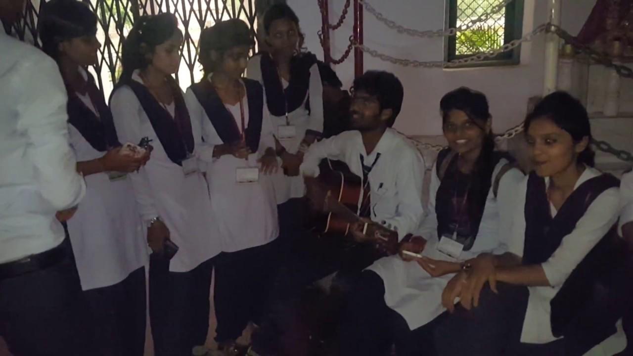 Pehli mohabbat + aye khuda mashup collage time masti guitar cover for performance - YouTube