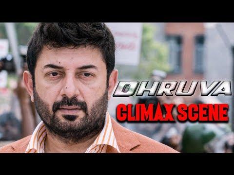 Dhruva Hindi Dubbed Movie | Court Scene | Ram Charan Tej | Rakul Preet Singh