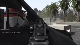 PLAGUEGROUND - Black Ops II Game Clip