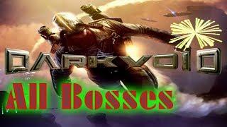 Dark Void All Bosses Xbox 360