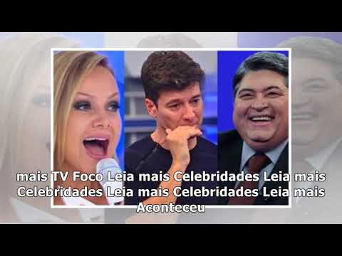TV Foco - Audiência da TV Notícias da TV e Famosos