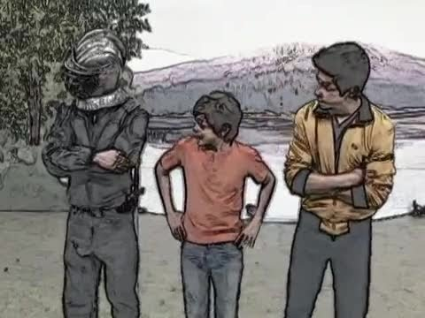 Wizards Of Waverly Place Season 2 Episode 3 (s02e03) Graphic Novel