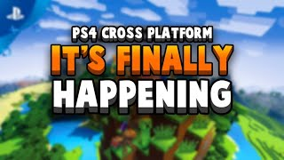 Playstation 4 BEDROCK & 1.15 Are OUT TOMORROW!