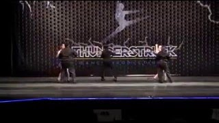 JDDanceCo: AWARD WINNING Kids Bachata Salsa Latin Ballroom Dance Competition Routine