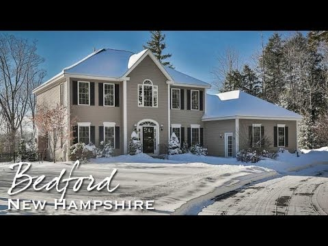 Video of 560 New Boston Road   Bedford, New Hampshire real estate and homes