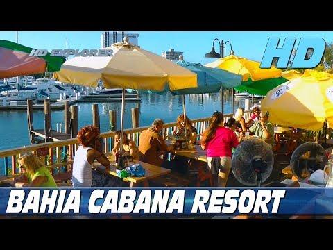 Hotel Bahia Cabana Beach Resort (Fort Lauderdale - USA)
