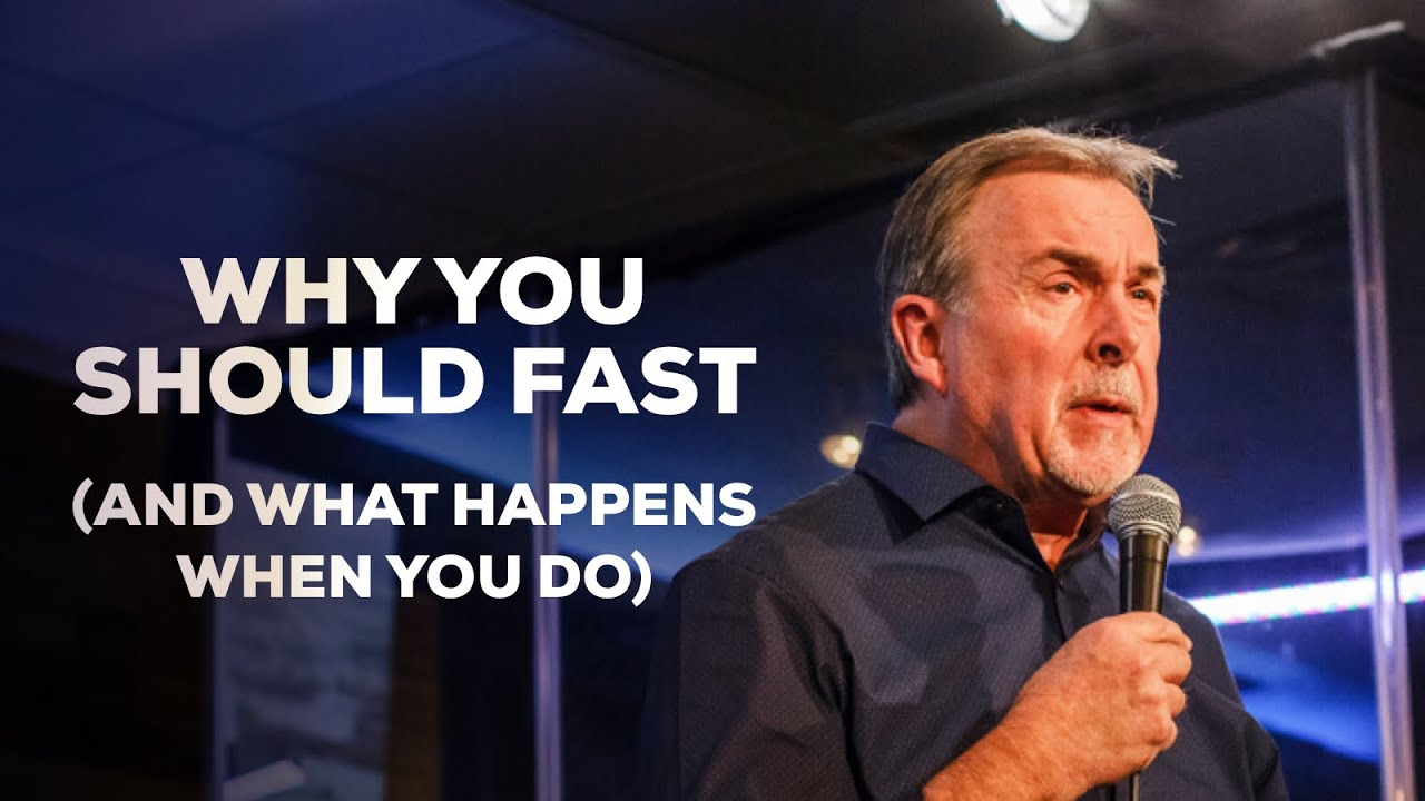 Why you should fast (and what happens when you do)