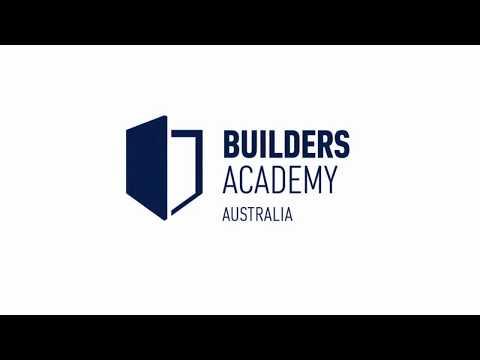 Builders Academy Australia获得2018年维州教育奖项