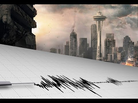 FEMA Prepares for U.S. Megaquake-Ring of Fire on High Alert-Risk of Decades Long Drought