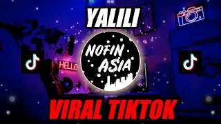 YALILI REMIX | Full Bass Terbaru 2020