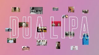 vuclip #DuasNewRules - Dua Lipa New Rules Fan video