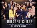 Eye and Face Makeup MASTER CLASS by Konica Arora | Styling and Makeup Tutorials | Krushhh by Konica