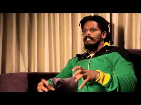 Rohan Marley - Stories Of The U