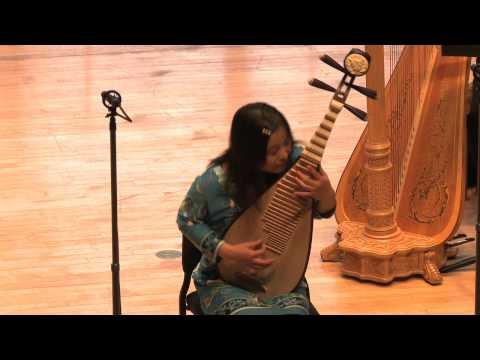 Wu Man / Traditional Chinese Tune