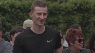 Kampioenschap Fierljeppen Huijbergen 2019
