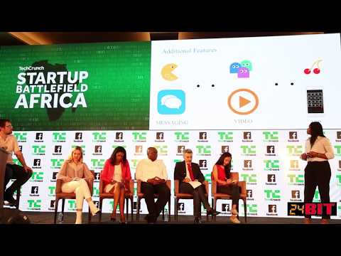 Interview with TechCrunch's Ingrid Lunden: The African Startup Ecosystem