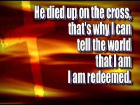I am redeemed 2.mpg