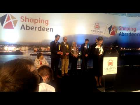 General Election 2015: Aberdeen South Result Declaration