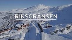 Riksgränsen - Salomon Freeski TV S9 E6