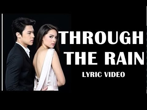 Through the rain by Nasser (Waves Of Life ) OST Lyric Video