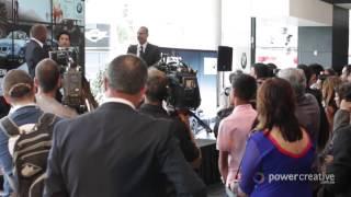 Trivett BMW Series 2 Convertible Launch, Sachin Tendulkar & Brian Lara-GearTV63