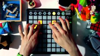 Yiruma River Flows in you Launchpad cover ver 2