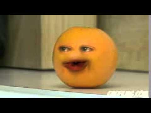 Эй, яблоко! »  -