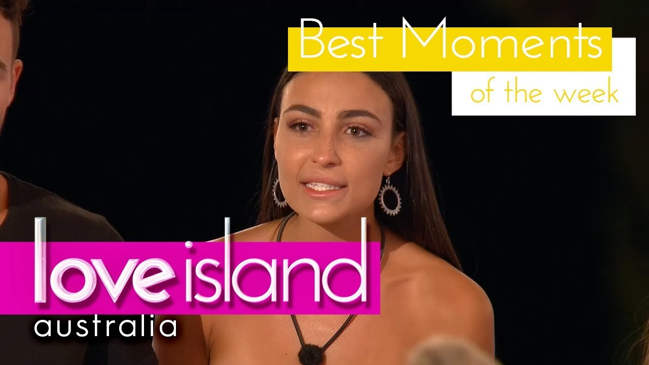 Biggest OMG moments from the week | Love Island Australia 2018