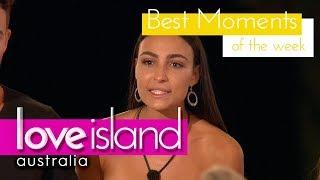Biggest OMG moments from the week | Love Island Australia 2018
